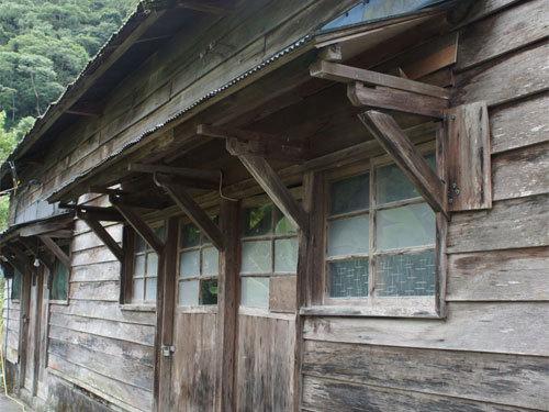 林場巷日式檜木屋